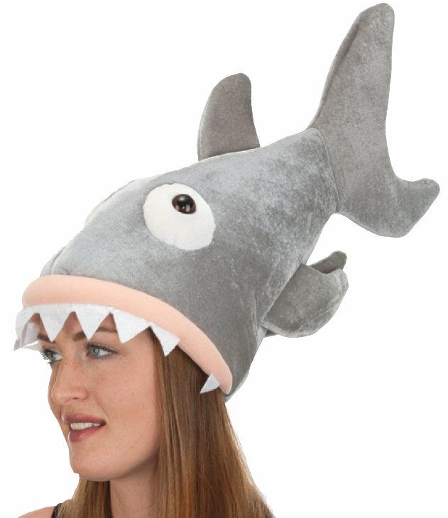 4acabd2b329 Jacobson Hat Company - VELVET SHARK HAT